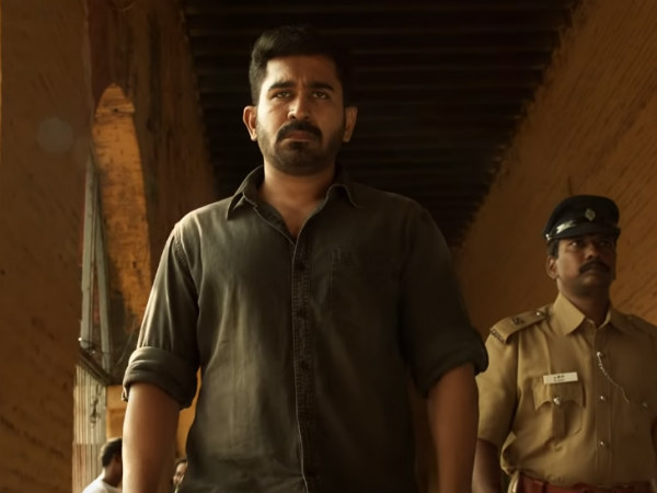 Kolaigaran review: A pucca crime thriller suspense film