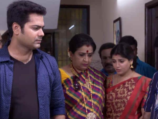 Nayagi serial: என் புருஷன்தான் எனக்கு மட்டும்தான்னு சொல்ல முடியலையே!