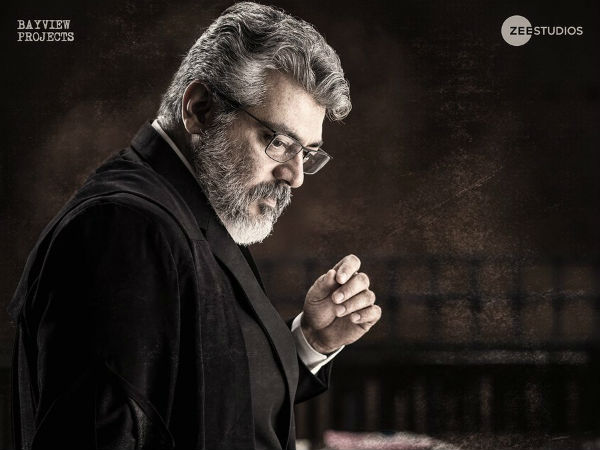 Youll see a different Ajith in Nerkonda Paarvai: H. Vinoth
