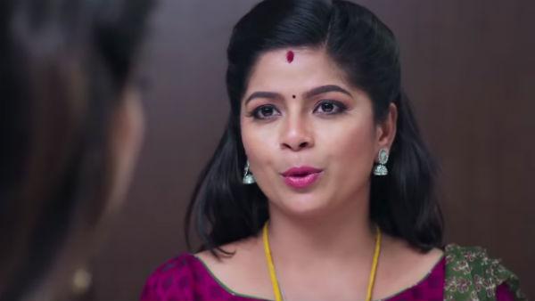 Nila serial: ஐயோடா.. நிலா வீட்டில் தல வாலி பட சீன்!