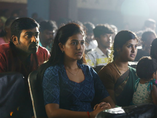 Sindhubaadh review: A fun filled action drama