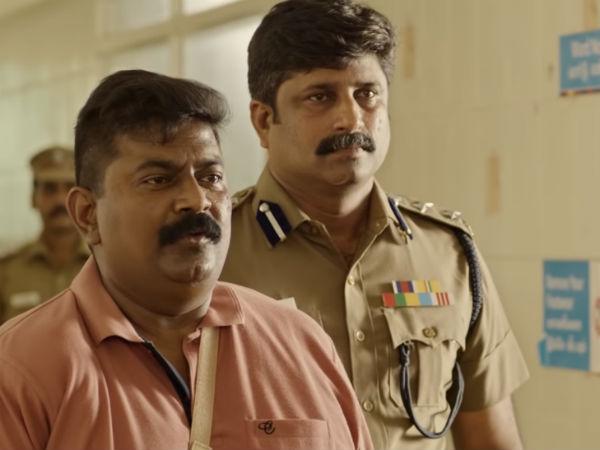 Suttupidikka Utharavu Review : விக்ராந்தையும், சுசீந்திரனையும் சுட்டு பிடிக்க போராடும் மிஷ்கின்..!