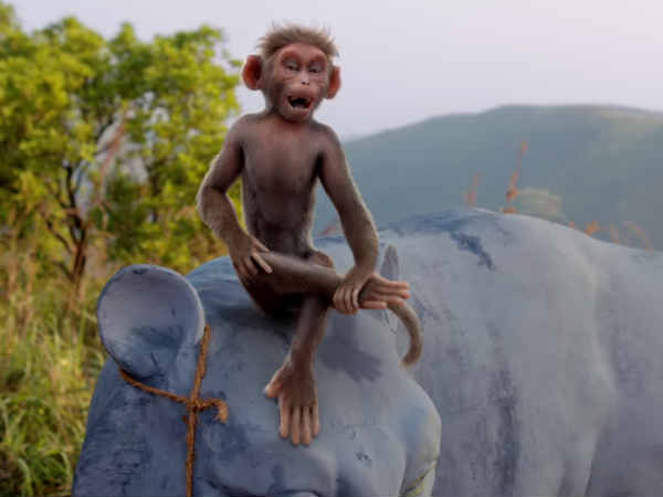 Thumba review: A complete kids entertainer