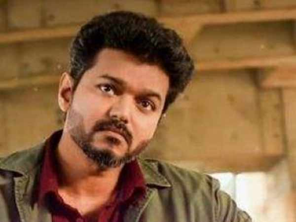 Thalapathy 63: Give a title for your Vijay