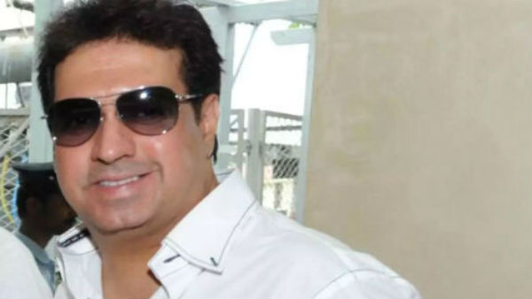 Film distributor Ajay Chandani dies in bike accident