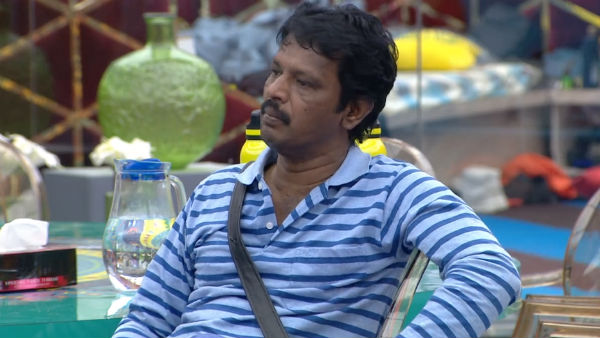 Bigg boss 3 tamil: Its so sad that Cheran not participated in director union election