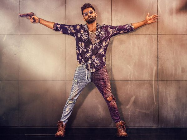 iSmart Shankar collects Rs. 48 crores in 4 days