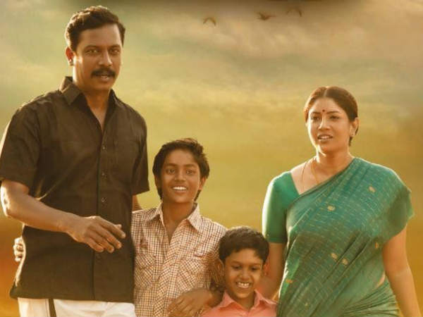 Kolanji review: A family entertainer with a social message