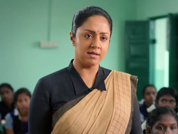 Raatchasi review: A campaign to develope government school