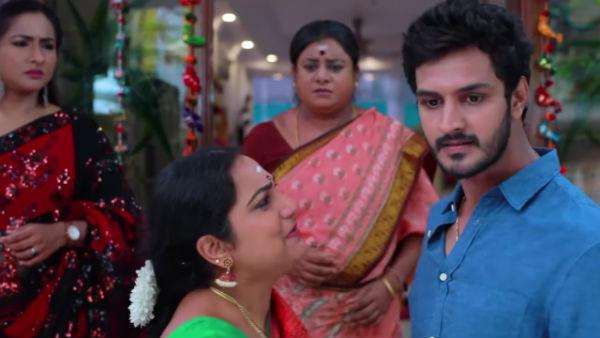 Roja serial: அடிச்சு சொல்லு அர்ஜுன்... தாத்தா சொத்து பேரனுக்குத்தான்!