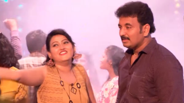 Nayagi serial: திரு தொடாமல் அனன்யா எப்படி கர்ப்பமானாள்?.. கடுப்பேத்தறாங்க மை லார்ட்!