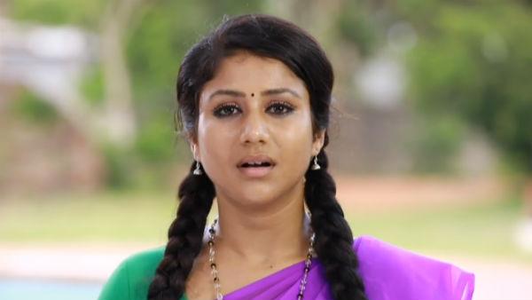 Raja Rani serial: ரீல் ஜோடியை ரியல் ஜோடியாக்கி அனுப்பி வச்சுட்டாய்ங்கப்பா!