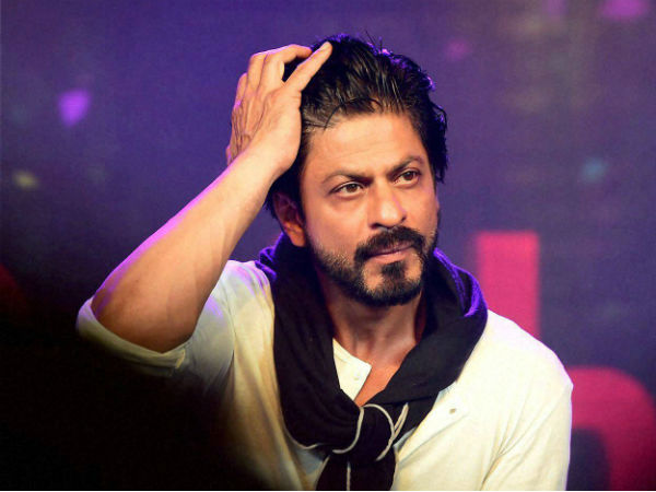 Shah Rukh Khan to act in Veeram remake?