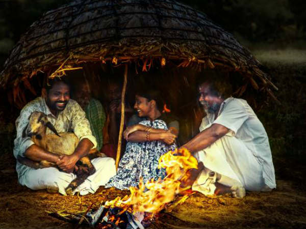 Thorati review: A family drama with the odour of soil