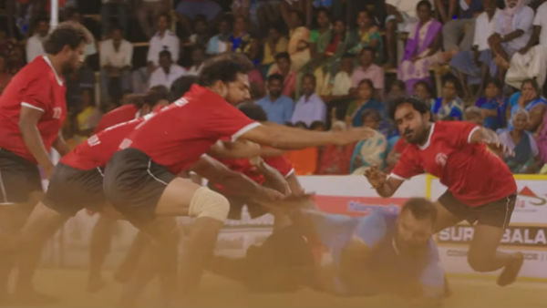 Vennila kabadi kuzhu 2 review: Fails to meet the impact of its first part