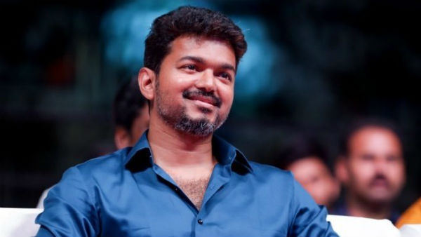 Vijay is hale and hearty