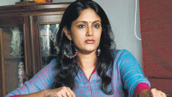 விஜய் எனக்கு மட்டும் ஏன் பிகில் மோதிரம் கொடுக்கலை - தேவதர்ஷினி