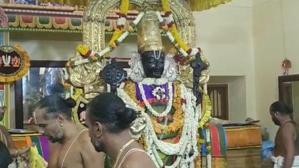 அத்திவரதர் வைபவம்: செய்தியாளர்களை தாக்கிய போலீஸ் மன்னிப்பு கேட்கணும் -  டியூஜெ வலியுறுத்தல்