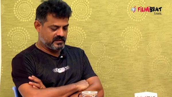 பிக்பாஸ் 1ல் ஓவியா பாவம்...  இந்த சீசன்ல ஆண்தான் ஜெயிப்பார் - கணித்த போஸ் வெங்கட்