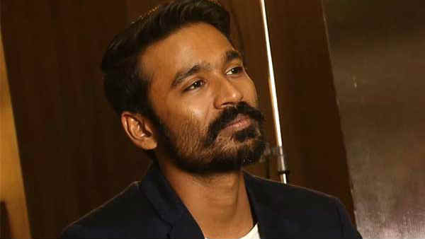 Dhanush to act with yet another star kid