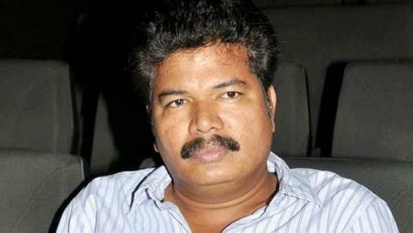 எல்லா நம்பருமே லக்கிதான்...  சொல்கிறார் ஷங்கர் #HBD Shankar