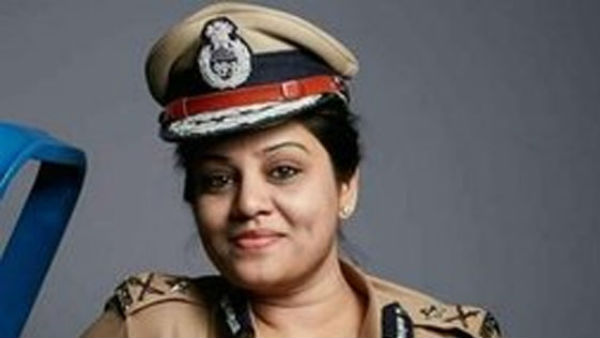 IPS Officer Roopa has sing a song for Kannada movie