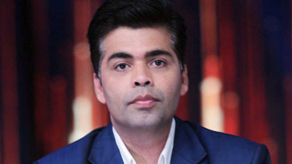 Drug party: Karan Johar gives explanation