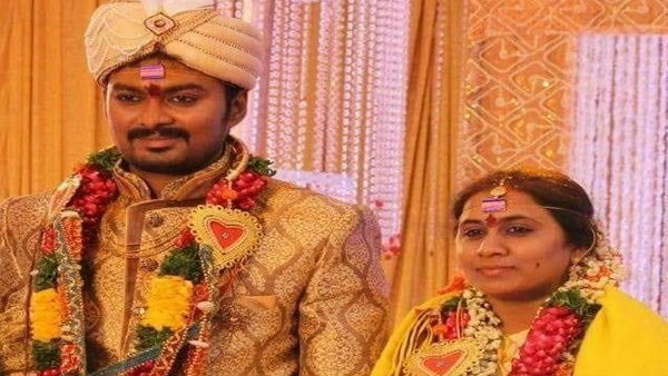 Actor Madhu Prakash held in dowry harassment case