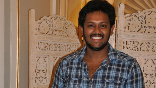 Angadi Theru Mahesh Acts New Film Thenampettai Mahesh
