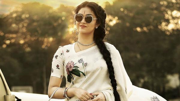National Film Awards 2019: 'சாவித்திரி' கீர்த்தி சுரேஷுக்கு சிறந்த நடிகைக்கான தேசிய விருது..!