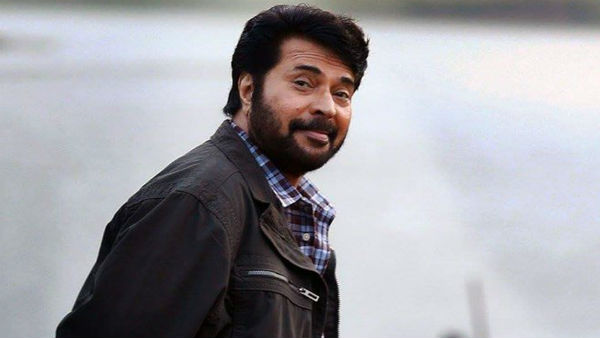 Mammooty loses national award because...