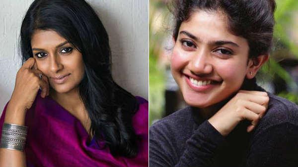 என்னா நடிப்பு... என்னா திறமை.... - சாய் பல்லவியை பாராட்டும் நந்திதா தாஸ்