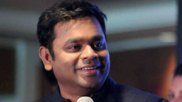 Government needs to help to set up museum-A.R.Rahman