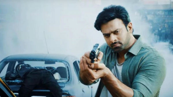 Saaho Review : பிரபாஸ், பிரம்மாண்டம், மாஸ் ஆக்ஷன்.. ஓஹோ இல்லை இந்த சாஹோ..! - விமர்சனம்