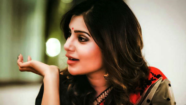 Actress Samantha going to take temporary rest from cine field