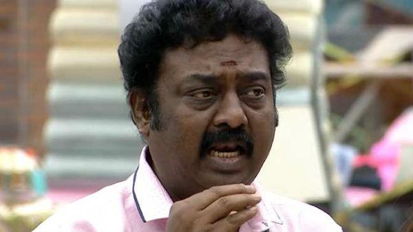 Image result for bigg boss saravanan