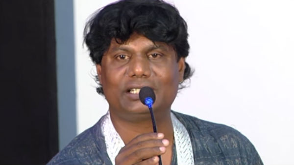 Joker Film Singer Sundar ayyar need help from friends and public