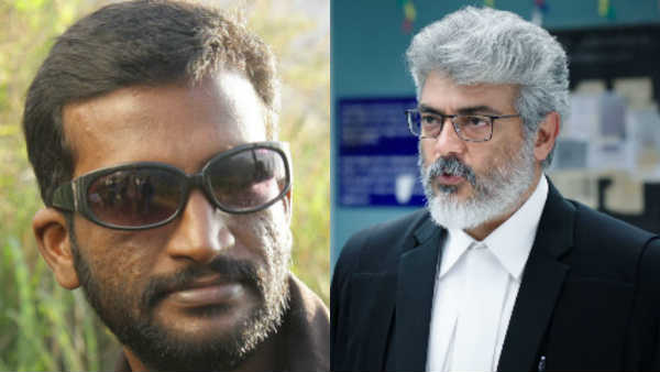 Actor Ajith Kumar only can do this-Director Suseenthiran