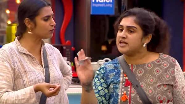 வனிதா இருக்காரே.. சரியான வாத்து.. சைக்கிள் கேப்பில் போட்டுத்தாக்கிய கஸ்தூரி!