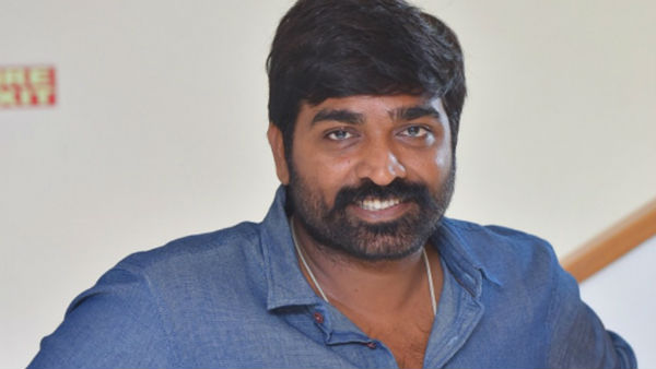 Actor Vijay Sethupathy Acts with Hindi Star Amir Khan soon