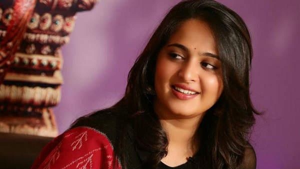குண்டு அனுஷ்கா... குமுறும் ரசிகர்கள் - ஒல்லி பெல்லிதான் வேண்டுமாம்