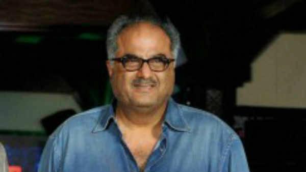 அஜித்திற்கு அடுத்து இவர்தான்.. போனி கபூரை கவர்ந்த இளம் நடிகர்.. அடுத்த ரீமேக் ரெடி!