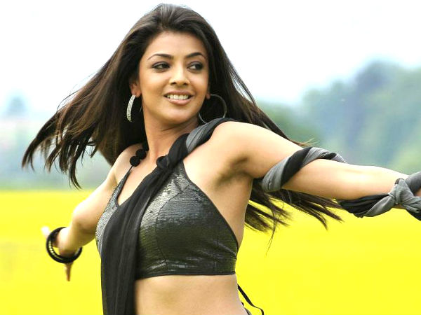 I love the movies that actor Prabhas chooses-Kajal Aggarwal