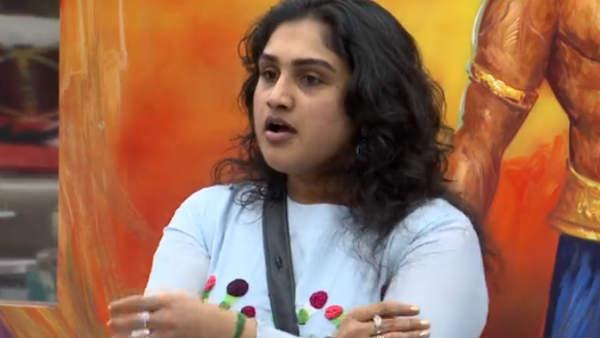 வனிதா கெத்துதான்... இல்லாட்டி அவரே அழைத்து பேசி சமாதானப்படுத்தியிருப்பாரா!