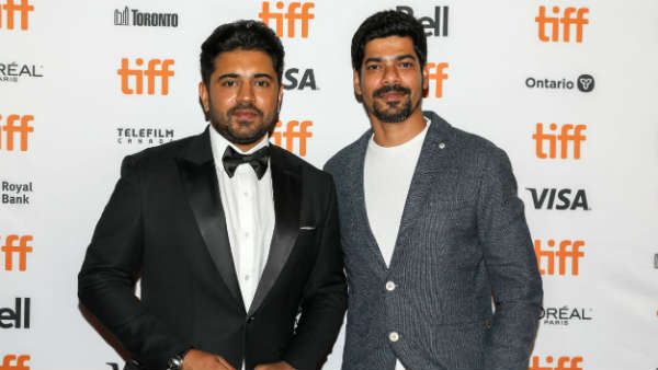 The Moothon film screened at the TIFF Premiere Show