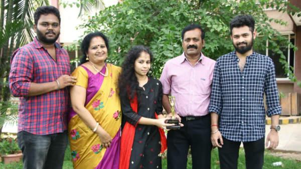 நோ ஹீரோ நோ வில்லன்...சர்வதேச குறும்பட விருது பெற்ற ஒன்றா இரண்டா ஆசைகள்