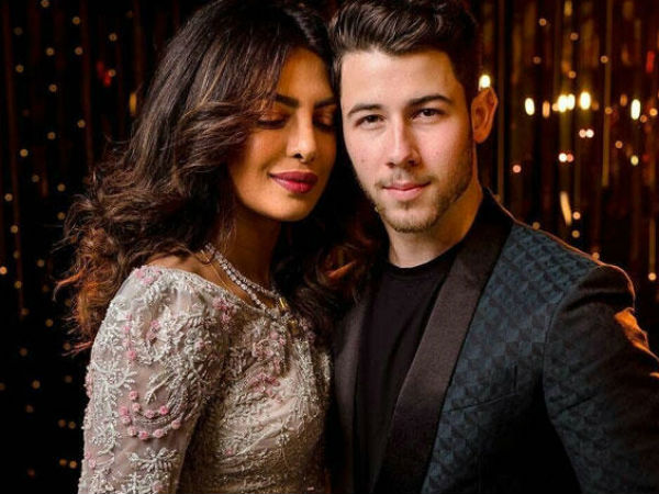 Priyanka Chopra reveals Nick Jonas cry while shooting for The Sky Is Pink