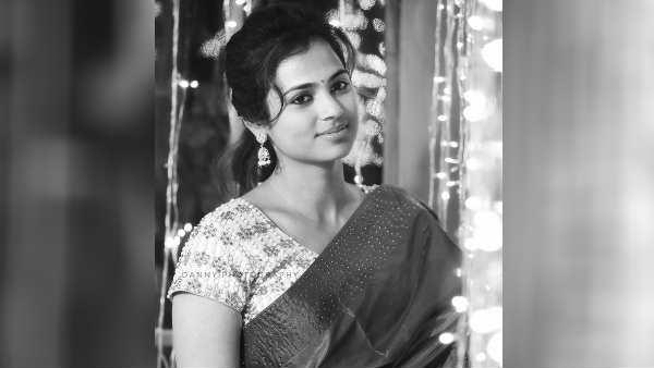 சேலை கிளாமர்.. நடிகை ரம்யா பாண்டியனால் அப்செட்டான ஃபேன்ஸ்.. என்னாச்சு பாருங்க!