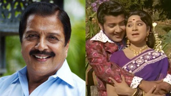 என்னுடன் நடித்த நடிகைகளில் இளமையானவர் ஜெயசித்ரா தான் - நடிகர் சிவகுமார்