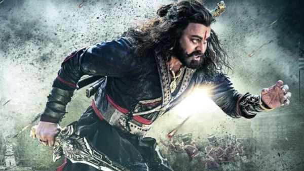 Sye Raa Narasimha Reddy film will be released on time